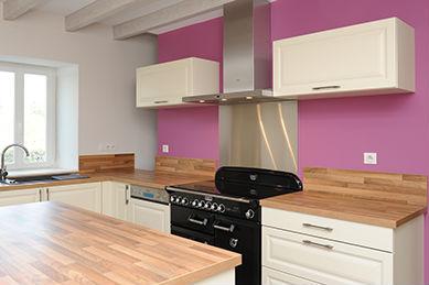 Agencement de votre cuisine à proximité de Jonzac
